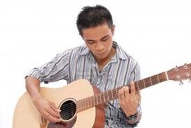 Violão e Guitarra