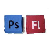 Curso de Desenho em Flash e Photoshop
