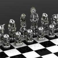 Aprenda a Jogar Xadrez – Curso da AcessaSP