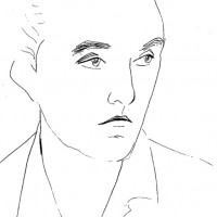 Curso de Desenho de rosto