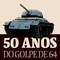 1964 Cronologia – Curso sobre golpe militar no Brasil
