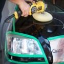 Curso de Polimento Automotivo grátis com Roto Orbital