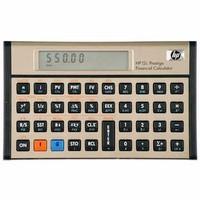 Matemática Financeira com o uso da HP12C