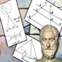 Teoremas de Tales e das bissetrizes – Curso de Matemática