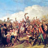 Curso de História da América Independente II