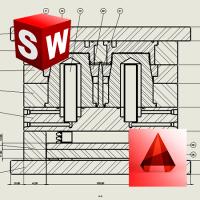 Curso de desenho técnico mecânico