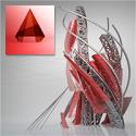 Curso de Modelagem de Superfícies – AutoCAD