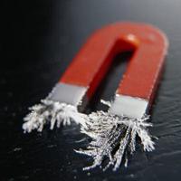 Cargas no campo magnético – Curso de Física