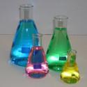 Reações de substituição – Química