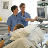Curso de Monitorização hemodinâmica invasiva