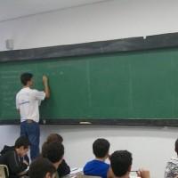 Tópicos de Epistemologia e Didática – USP