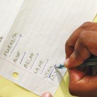 Conteúdos e Didática de Alfabetização