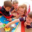 Educação e Linguagem – Educação Infantil