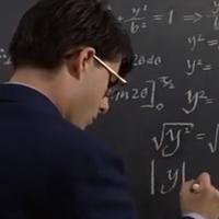 Compreensão Numérica – Curso de Matemática