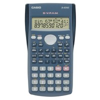 Curso de Calculadora Casio fx-82MS