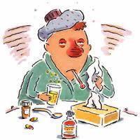 Curso de Síndrome Gripal – Pediatras