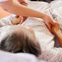 Curso de Úlcera por Pressão – Saúde
