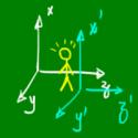 Curso de Dinâmica no Referencial Não-Inercial – Física
