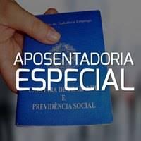 Aposentadoria Especial – Curso de Direito