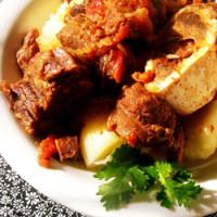 Curso de músculo e ossobuco – Culinária