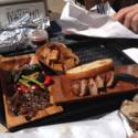 Curso de parrilla argentina – Culinária