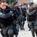 Curso preparatório para Concursos na área policial