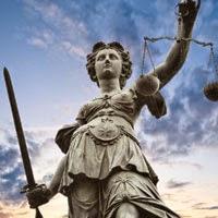 Curso de Justiça na Grécia Antiga