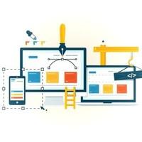 Curso de Comunicação Visual para Web