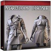 Curso de Marvelous Designer