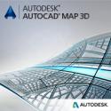 Curso de AutoCAD MAP 3D