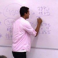 Curso de Intervalos Reais –  Matemática