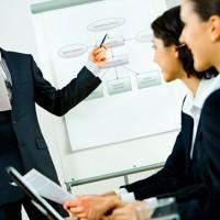 Curso de Capacitação Empresarial
