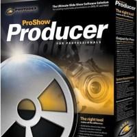 Curso de ProShow Producer 8