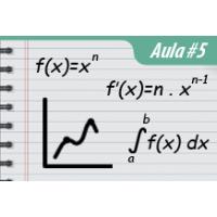 Curso de Regras de Derivação – Exercícios Matemática