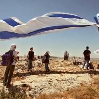 Conflito Israel-Palestina – Curso de História