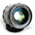 Curso de lentes na Fotografia