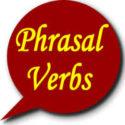 Phrasal Verbs – Curso de Inglês