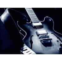 Curso de Violão Blues, Funk, Grooves e Pentatônicas