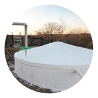 Curso de Cisternas